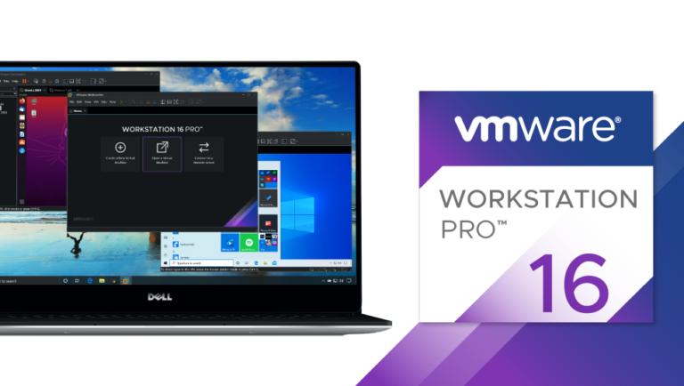 VMware Workstation Pro 16破解版-Zhendong的博客-KXIT.NET