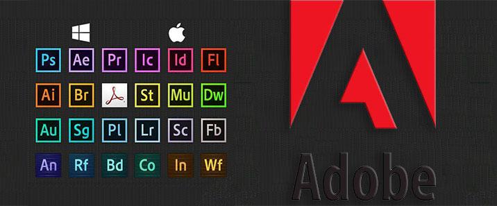 Adobe CC 2018 Windows大师版-Zhendong的博客-KXIT.NET