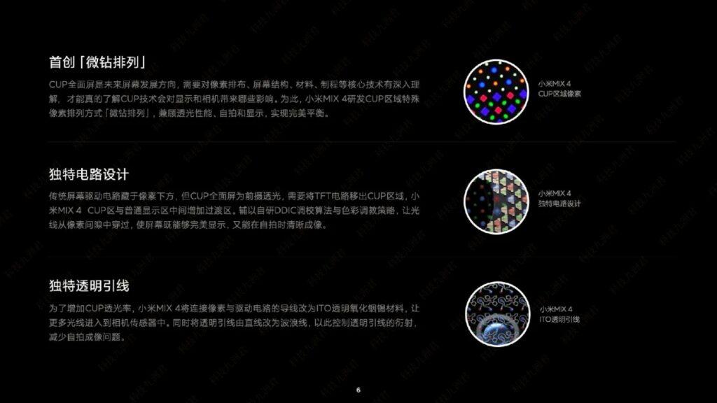 小米 MIX 4 明日发布,报告提前泄漏-Zhendong的博客-KXIT.NET