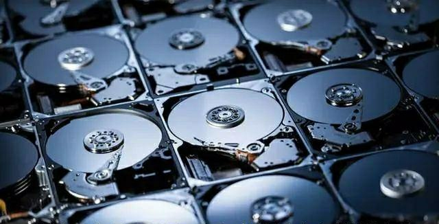 机械硬盘选购指北-Zhendong的博客-KXIT.NET